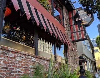 Bobo's Steakhouse