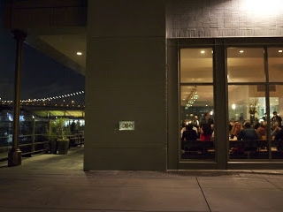 Slanted Door full restaurant